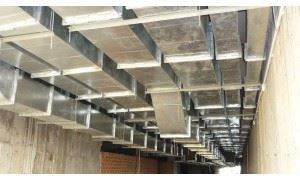 Lựa chọn thiết bị thông gió phù hợp cho không gian làm việc.