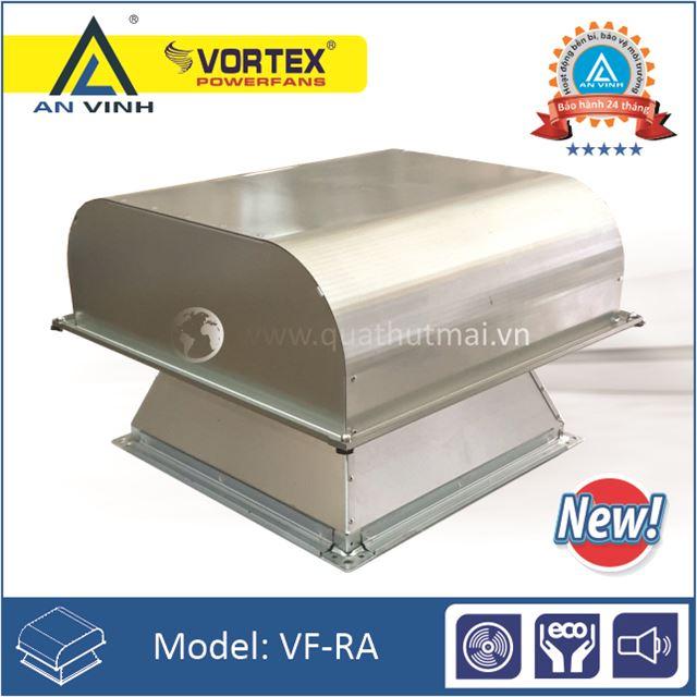 Quạt hướng trục chuyên dụng hút mái công nghiệp VF-RA